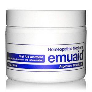 natural hemorrhoid cream