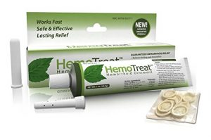 Hemorrhoid Cream Applicator