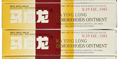 best hemorrhoid cream