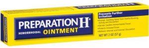 Best Hemorrhoid Ointment
