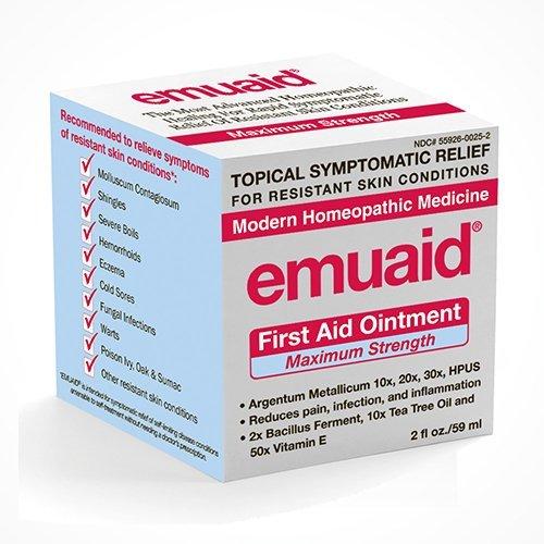 Emuaid for Hemorrhoids Cream Reviews