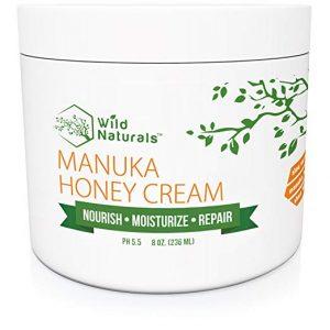 Manuka Honey Healing Eczema Cream review