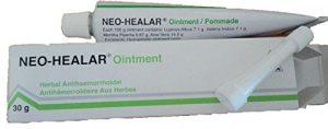 Neo Healar Hemorrhoids Treatment Cream