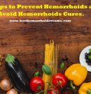 3 Steps to Prevent Hemorrhoids which you always ignored